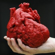 3D printing helps heart surgeons.